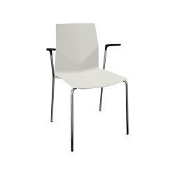 FourCast®2 Four armchair | Stühle | Four Design