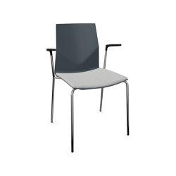 FourCast®2 Four | Stühle | Four Design
