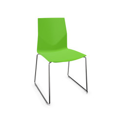 FourCast®2 Line   Stühle   Four Design