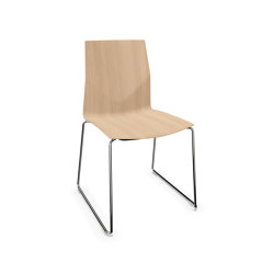 FourCast®2 Line | Chairs | Four Design