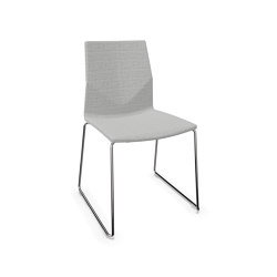 FourCast®2 Line upholstery | Stühle | Four Design