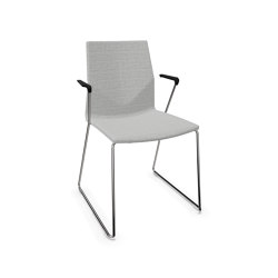 FourCast®2 Line upholstery | Chairs | Four Design
