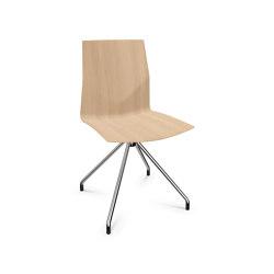FourCast®2 One | Sillas | Four Design
