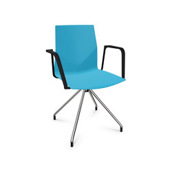 FourCast®2 One armchair | Stühle | Four Design