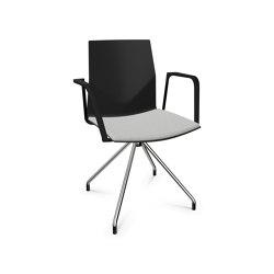 FourCast®2 One armchair | Stühle | Four Design