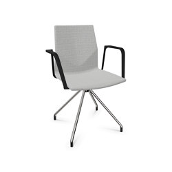FourCast®2 One upholstery | Stühle | Four Design