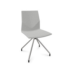 FourCast®2 One upholstery | Sillas | Four Design