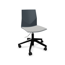 FourCast®2 Wheeler | Office chairs | Four Design