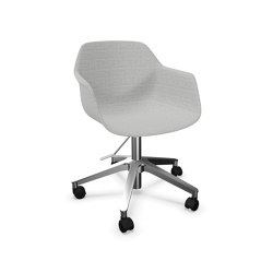 FourMe® 66 upholstery | Sedie ufficio | Four Design