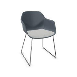 FourMe® 88   Stühle   Four Design