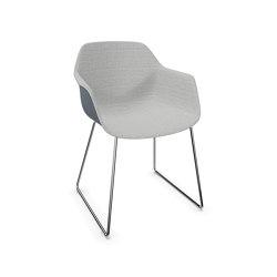FourMe® 88 upholstery   Stühle   Four Design