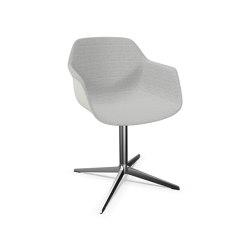 FourMe® 99 upholstery | Sillas | Four Design