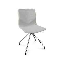 FourSure® 11 upholstery | Stühle | Four Design