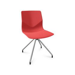 FourSure® 11 | Chairs | Four Design