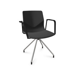 FourSure® 11armchair | Chairs | Four Design