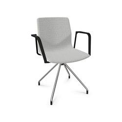 FourSure® 11armchair upholstery | Sillas | Four Design