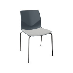 FourSure® 44 | Chairs | Four Design
