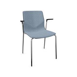 FourSure® 44 Armchair upholstery | Chairs | Four Design