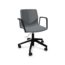 Office Chairs High Quality Designer Office Chairs Architonic