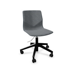 FourSure® 66 upholstery | Office chairs | Four Design