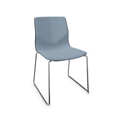 FourSure® 88 upholstery | Sillas | Four Design