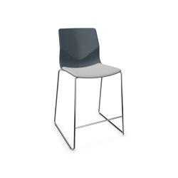 FourSure® 90 | Bar stools | Four Design