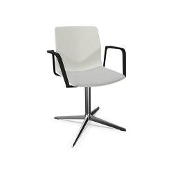FourSure® 99 armchair | Stühle | Four Design