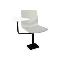 FourSure® Audi upholstery | Auditorium seating | Four Design