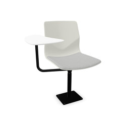 FourSure® Audi upholstery | Saalbestuhlung | Four Design