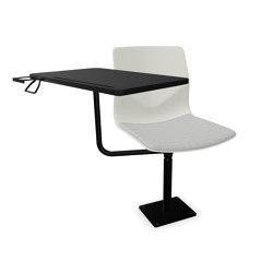 FourSure® Audi | Auditorium seating | Four Design