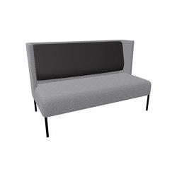 FourUs® Bench | Sofas | Four Design