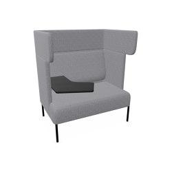 FourUs® Solo | Sofas | Four Design