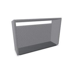 FourUs® WallPod | Desks | Four Design
