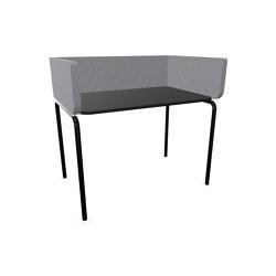 FourUs® Worx | Bureaux | Four Design
