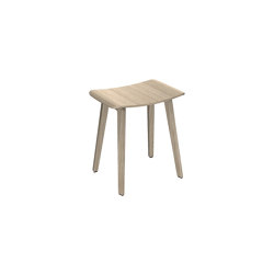 Four Stools Wooden Legs | Stools | Four Design