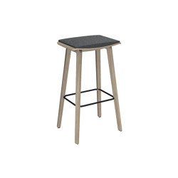 Four Stools Upholstery | Bar stools | Four Design