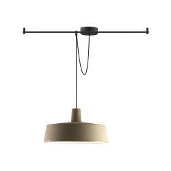 Bar 100 Black | Lighting systems | Marset