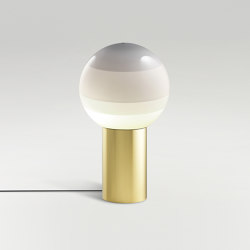 Dipping Light M Off-White | Lampade tavolo | Marset