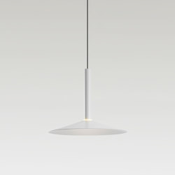 Milana 32 Blanco Perla | Lámparas de suspensión | Marset