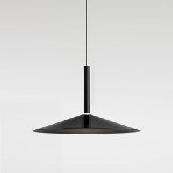 Milana 47 Black | Suspensions | Marset
