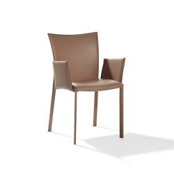 Nobile | 2072 | Chairs | DRAENERT