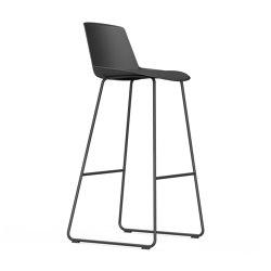 Noom | Bar stools | actiu