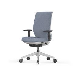 Trim | Sedie ufficio | actiu