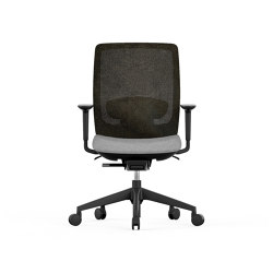 Trim | Office chairs | actiu
