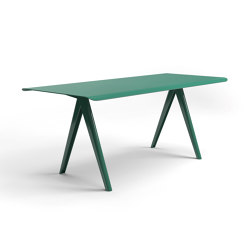 Nunu table | Dining tables | Vestre