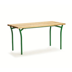 Parc table | Dining tables | Vestre
