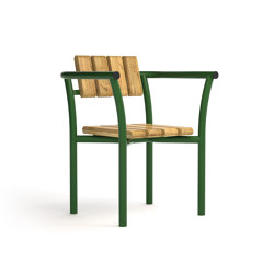 Parc chair | Chairs | Vestre