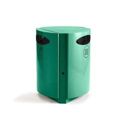 Urban recycle | Cubos basura / Papeleras | Vestre