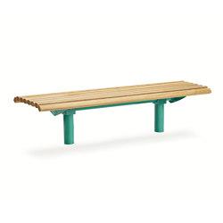 Urban bench | Benches | Vestre