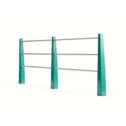 Urban | Fences | Vestre